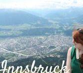 [Austria] Innsbruck