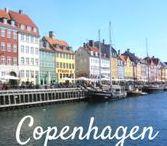 [Denmark] Copenhagen
