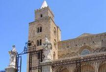 [Italy] Sicily