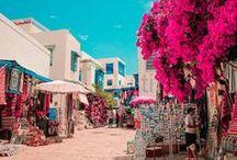 [Tunisia] Tunis