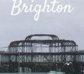 [England] Brighton
