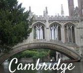 [England] Cambridge