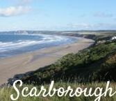 [England] Scarborough