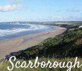 [England] Scarborough