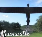 [England] Newcastle