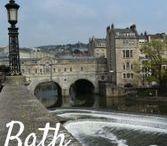 [England] Bath