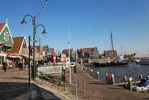 [Netherlands] Volendam