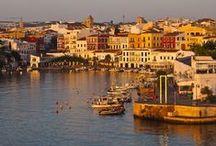 [Spain] Menorca