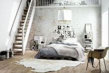 sweet dreams / bedroom decor inspiration