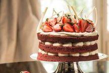 Nuevas tortas Park Hyatt