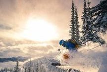 Pics   Snowboarding & Skiing / Share your most amazing snowboarding and skiing pics. No product pics. Vertical pins only. Message us (The Snow Chasers) to be invited! Feel free to invite your buddies.