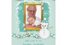 Zazzle ~ Christmas Cards