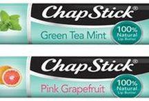 #Chapstickplease
