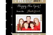 Zazzle ~ Happy New Year cards / Happy New Year