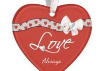 Zazzle ~ Valentine's Day Cards & Gifts / Valentine's Day Cards & Gifts