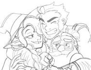 Roll For Zestiness / its The Adventure Zone!!