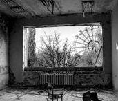 [Ukraine] Chernobyl