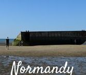 [France] Normandy