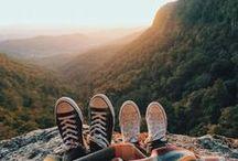 [Hiking] Adventure