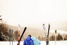 [Skiing] Adventure