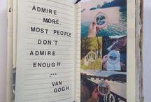 [Travel] Journals