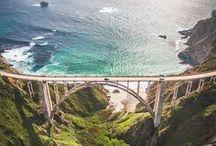 [USA] West Coast Road Trip!