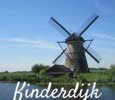 [Netherlands] Kinderdijk