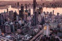 [New York] Travel Inspiration