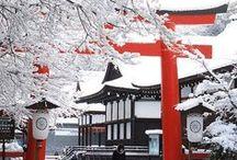[Japan] Travel Inspiration
