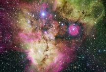 Nebula / by Melanie English