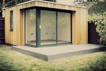 Accessory Dwelling Ideas / by Beth McShane