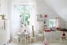 HOME | KIDS ROOMS