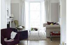 HOME | WINDOW DRESSING