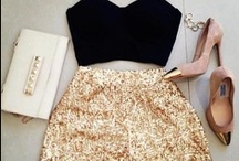 Style / by Charlene Navarro
