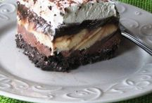 Sweets / Food/ recipes / by Cheri Emery