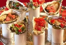 Appetizers, Party Food