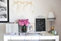 Home Decor Office Space For Creatives