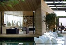 Dream Home Idea Board / by Alexis Koren