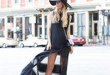Fashion / by Chels K