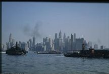 Old New York / by Kilroy 1945