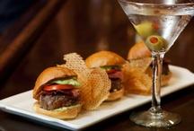 Washington DC Restaurants