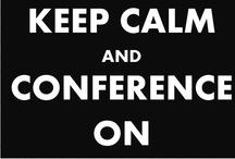 Conferences 101