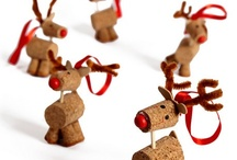 Christmas Crafts  / by Johanna Lopez