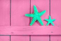 Starfish / by Marina
