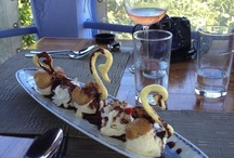 Eat & Tell - St. Barth  / St. Barth is the culinary capital of the Caribbean. Fresh fish, French food - and fine wine.