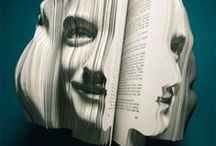 Beautiful books / Books worth looking at. / by Marina