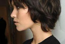 Hairstyles Hetty B loves