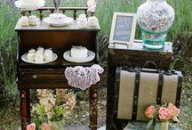 Emily's wedding / Summer 2014 / by Pam Buckner