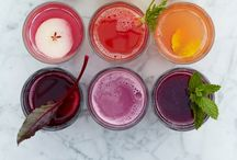 Juice lover / by shelley gregory