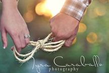 engagement photos / by April Collins